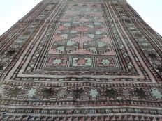 "Semi-antique Beluch - 137 x 95 cm - ""Persian prayer carpet in beautiful condition"" - Note! No reserve price: starts at €1,-"