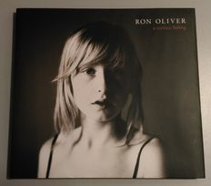 Ron Oliver - A Curious Feeling - 2010
