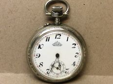 Girard Besançon – Men's pocket watch – 1940