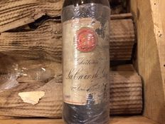 1947 La Croix de Gay, bottled by Van der Meulen