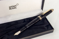 """MONTBLANC Meisterstück 146 """"Le Grand"""" UNICEF 2009 """"Signature for Good"""" Special Edition Fountain Pen 