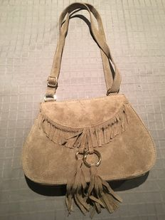 Borse in Pelle - Genuine Leather - Handbag - Made In Italy