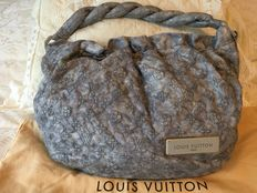 Louis Vuitton - Grey Olympe Nimbus GM Hobo bag  - Limited edition - As New