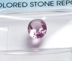 Spinel – 1.08 ct