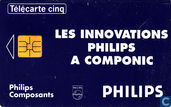 Les innovations Philips a componic