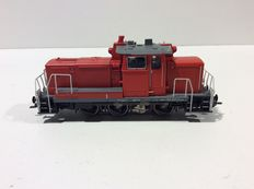 Märklin H0 - 37863 - Diesel locomotive BR 363 of the DB Schenker AG (lot 580)