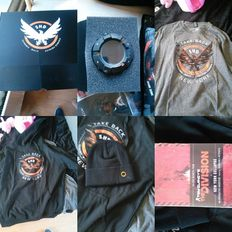 Tom Clancy's The Division Lootcrate