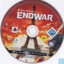 Video games - Sony Playstation 3 - Tom Clancy's EndWar