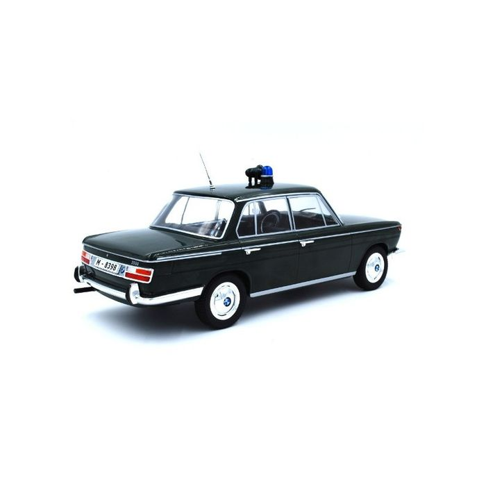 BMW 2000 TI 1966 German Police