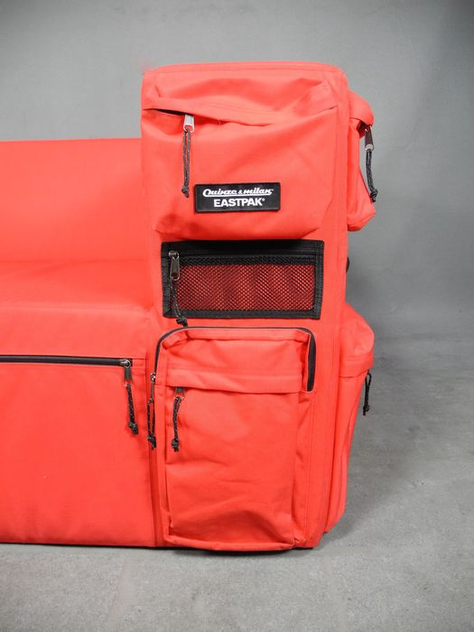 Quinze U0026 Milan / Eastpak   Rare U0027Backpack Sofau0027
