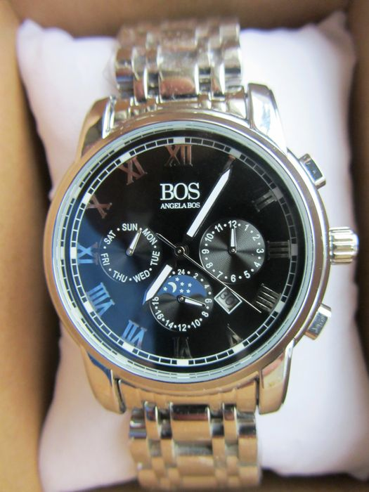 Angela Bos Moonphase - modern >2000