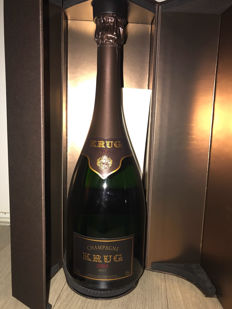 2003 Krug Vintage – 1 bottle
