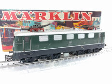 Märklin H0 - 3034 - Electric locomotive E-41 by the DB