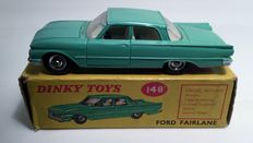 Dinky Toys - Schaal 1/43 - Ford Fairlane No.148