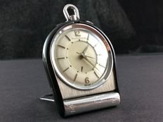 Jaeger Le Coultre Memovox pocket watch - travel alarm - age unknown