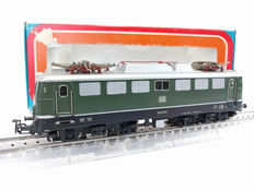 Märklin H0 - 3039 - Electric locomotive BR 140 by the DB