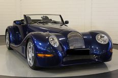 Morgan - Aero 8 decappottabile - 2002