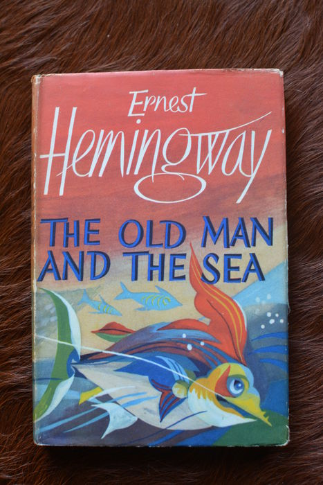 the ld man and the sea hemingway pdf