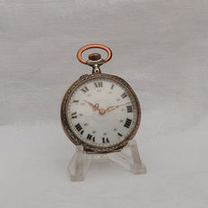 Pocket watch – 1900 period