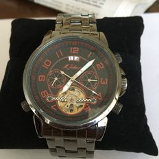 M. Johansson automatic men's watch 2014/now in very good condition