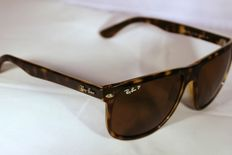 Ray-Ban - Polarized Sunglasses - Unisex