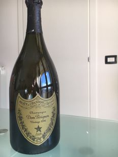 1996 Dom Perignon Vintage - 1 bottle