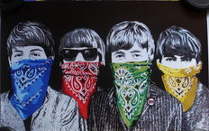 Mr Brainwash - Beatles Banditos
