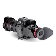 3* Optical LCD Viewfinder