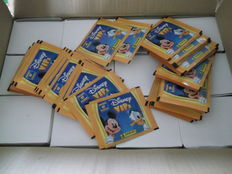 Panini - Disney - 12 new boxes - Vip's Mickey & Donald.
