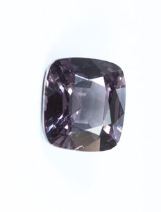 Paarse spinel – 2,79 ct