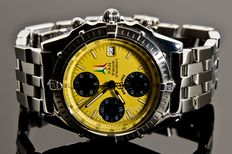 Breitling - Chronomat Pan Frecce Tricolori Limited Edition  - Men's Timepiece