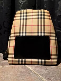 Mochila de Burberry London