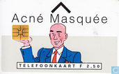 Acne Masquee