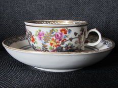 Wien Austria, Cup and saucer