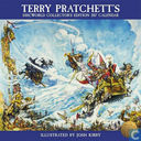 Terry Pratchett's Discworld Collector's Edition 2017 Calendar