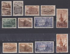 URSS 1941/1959 – Collection avancée.