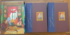 The Complete Far Side - Illustrated Edition - hc in bewaarbox - 5e editie (2005)