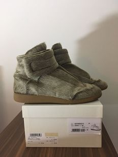 Maison Martin Margiela - High top Pony sneakers