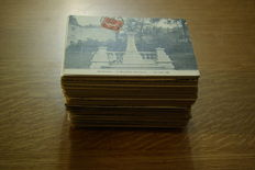 France - North Region, Pas-de-Calais, Picardy-first half of 900-250 small-format postcards