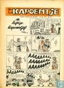 Comic Books - Kapoentje, 't (magazine) (Dutch) - 1971 nummer  34