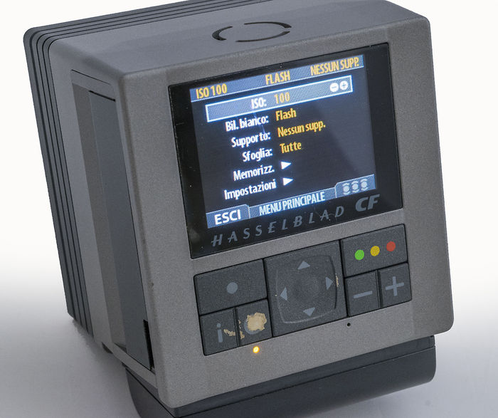 Drivers for Hasselblad CF-39MS Digital Back