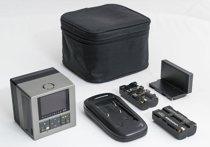 DRIVER FOR HASSELBLAD CF-39MS DIGITAL BACK