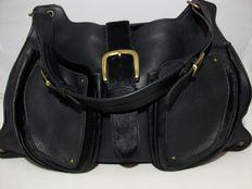Nicolas van Parijs – Shoulder bag