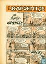 Comic Books - Kapoentje, 't (magazine) (Dutch) - 1974 nummer  1