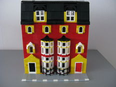 MOC - Bloomsburry House