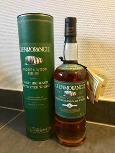 Glenmorangie Madeira Wood Finish - Discontinued