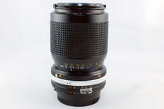 NIKON AI-S 35-105MM F3.5-4.5 AI-S ZOOM NIKKOR LENS *MINT CONDITION* for Film or Digital