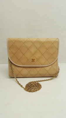 Chanel – Handbag/Clutch – VIntage 80s