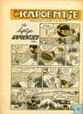 Comic Books - Kapoentje, 't (magazine) (Dutch) - 1973 nummer  44