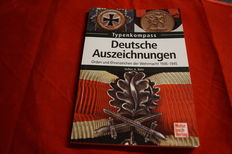 german decorations Wehrmacht medals and Decorations 1936-1945 Paperback